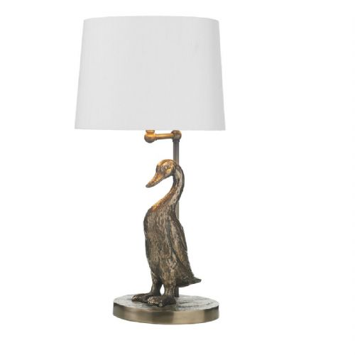 Puddle Table Lamp Bronze Base Only PUD4263 (7-10 day Delivery)